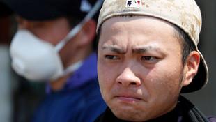 Japonya'da neler oluyor ? 5 ölü, 1.500 yaralı