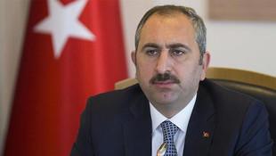 Adalet Bakanı Gül: Türkiye'nin önü açılmıştır