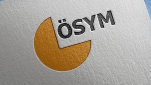 ÖSYM'nin yapısı ile görev ve yekileri belirlendi