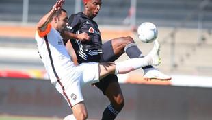 Beşiktaş'ta Babel krizi !