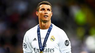 Napoli'den Ronaldo itirafı !