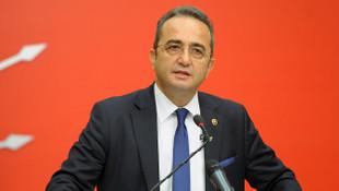 CHP Sözcüsü Tezcan: Yeterli imzayı toplayamayacaklar
