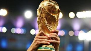 Dünya Kupası'nda ilkler ve rekorlar yaşandı !