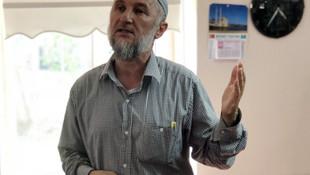 Tekirdağ'da skandal: Sela okuyan imam darp edildi