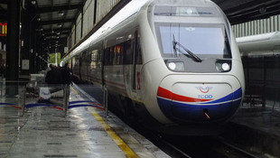 200 kilometre hızlı yeni tren hattı müjdesi !