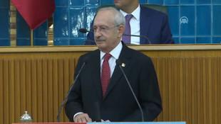 Kılıçdaroğlu: O karikatürü Twitter'dan yayınlayacağım