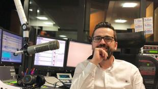 Radyo programcısının zor anları