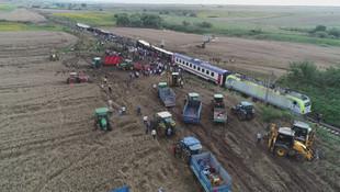 Tekirdağ'daki tren faciasında korkunç iddia