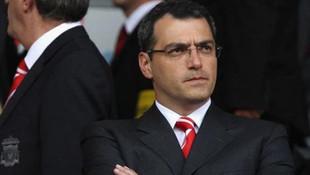 Comolli'den transfer açıklaması