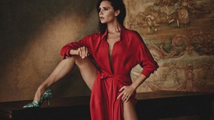 Victoria Beckham: ''Bazen banyoya saklanıyorum''