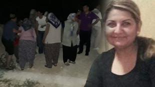 Mersin'de korkunç olay ! Eşini 4. kattan attı