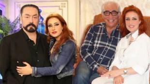 Adnan Oktar operasyonunda Şener Şen'in yeğenine de gözaltı