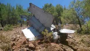 Rusya'ya ait füze Türkiye'ye düştü