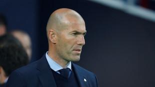 Zidane için bomba Juventus iddiası !
