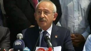 Kılıçdaroğlu: ''Bu belgeyi ilk kez açıklıyoruz''
