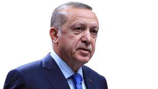 Erdoğan'dan Kılıçdaroğlu ve 72 CHP'liye dava !