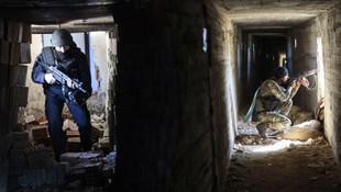 PKK'nın suç defteri ortayta çıktı ! Tünellere 4 milyon dolar