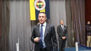 Ali Koç'tan 'Fenerbahçeliler günü' mesajı