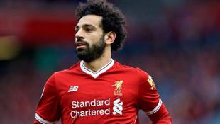Mohamed Salah imzayı attı !
