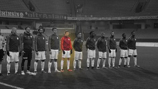 Galatasaray'da köklü değişim !