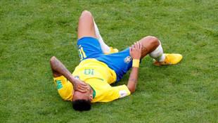 Dünya Kupası'na Neymar damgası !