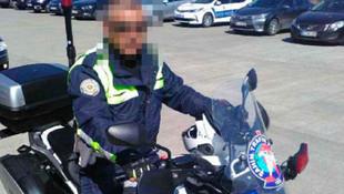 Polis memuru kızına cinsel istismardan tutuklandı