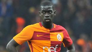 Ndiaye yeniden Galatasaray'da !