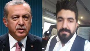 15 Temmuz gazisinden Erdoğan'a sitem