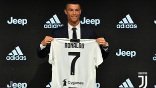 Ronaldo için olay iddia ! Juventus'a gitme sebebi...