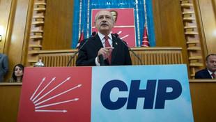 CHP lideri Kılıçdaroğlu'ndan kurultay açıklaması !