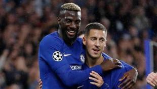 Chelsea'nın 24 yaşndaki oyuncusu Kadıköy'e geliyor