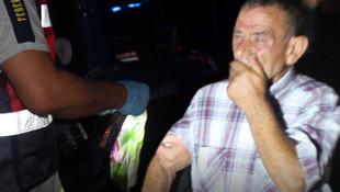 Gece yarısı motosikletli gencin feci ölümü