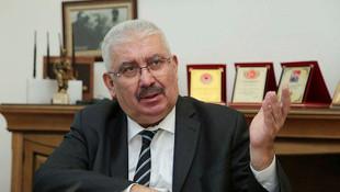 MHP'den İYİ Partililere mesaj: Dönüş olursa...