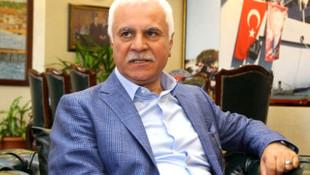 İYİ Partili Koray Aydın'dan sürpriz açıklama: ''Akşener'in yerine aday yok'