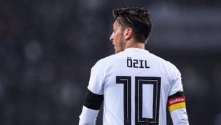 Almanya'da Mesut Özil depremi !