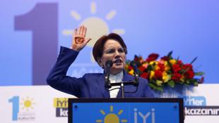 İYİ Parti'de Meral Akşener'in istifasıyla ilgili süpriz açıklama