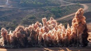 Ankara Valiliği'nden ''kontrollü patlama'' uyarısı