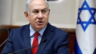 Netanyahu: ''Erdoğan Türkiye'yi diktatörlüğe götürüyor''