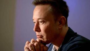 Elon Musk ismine yasak geliyor !