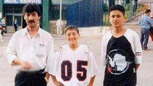 Mesut Özil paylaştı, sosyal medya sallandı !
