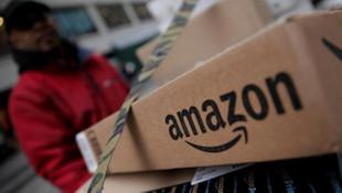 Amazon'un net karı dudak uçuklattı