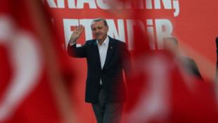 Erdoğan'a ''diktatör'' diyen o sunucu kovuldu