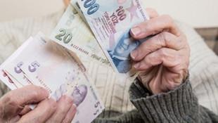 Milyonlarca emekliye çifte müjde