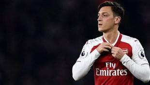 Arsenal'den Mesut Özil'e müthiş teklif !