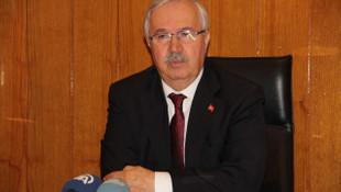 Adalet Komisyonu Başkanı kalp krizi geçirdi