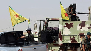 YPG/PKK saf mı değiştiriyor ?