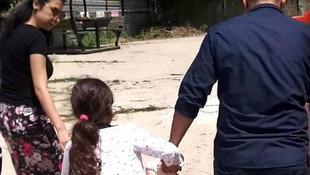 İcra memurunun alıp götürdüğü çocuk için savcıdan açıklama