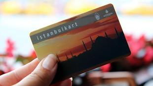 İstanbulkart için sürpriz karar