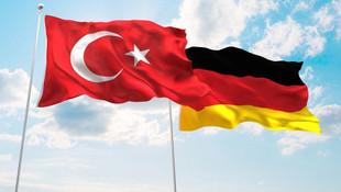 Almanya'dan Türkiye'ye ret