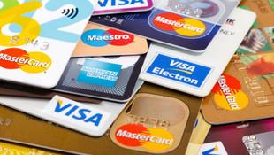 Kredi kartında gecikmeye düşen yandı